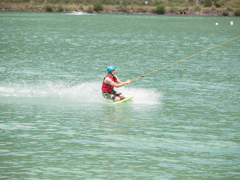 Initiation Wakeboard