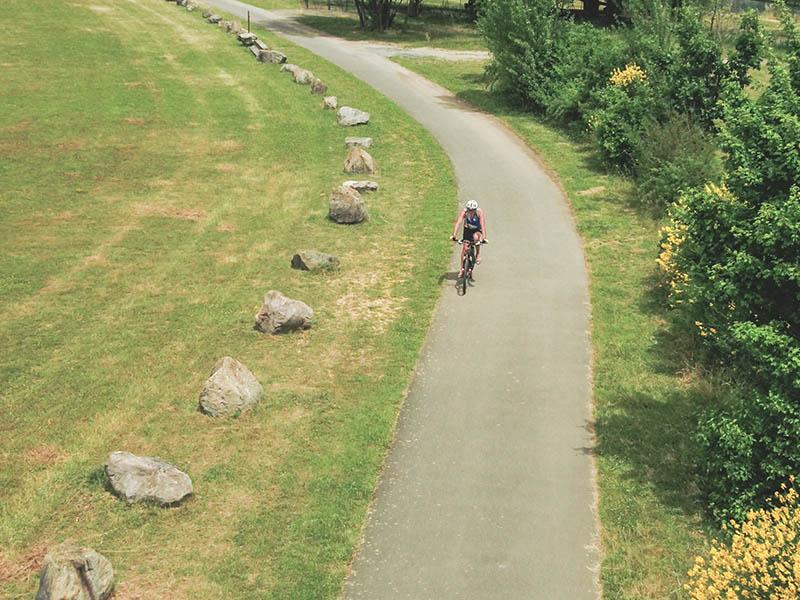 Découvrez le plaisir du Vélo électrique sur le site de Cap'décourverte en Occitanie