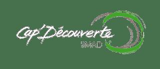 Logo Cap découverte