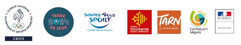 logos fête du sport