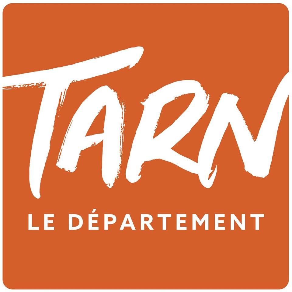 logo du Tarn
