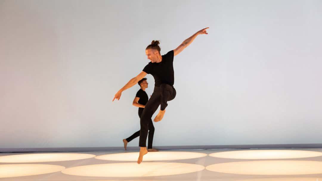 Danse – De NIJINSKI À BAGOUET Pièces chorégraphiques