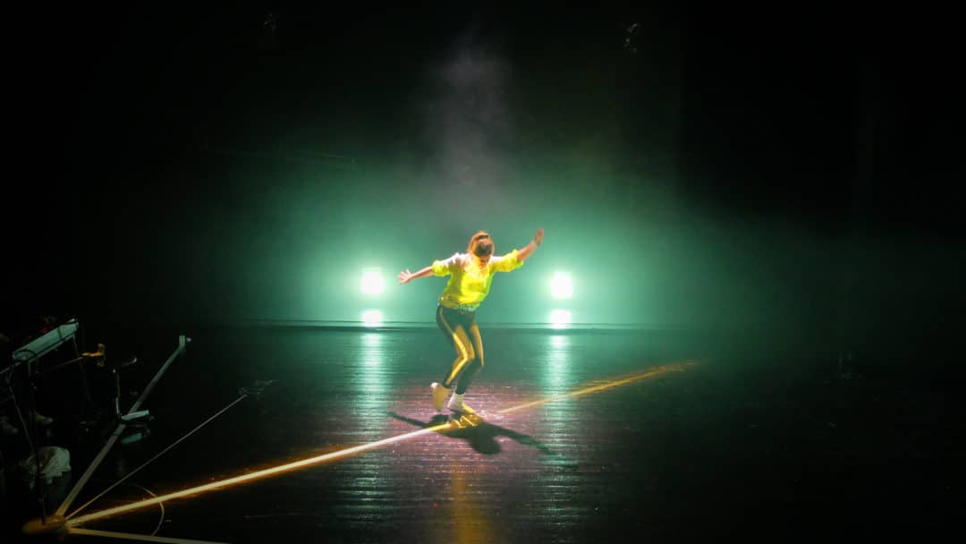 Théâtre – MIDI NOUS LE DIRA