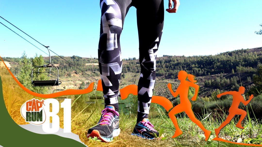 Évènement Cap'Run81 course/trail